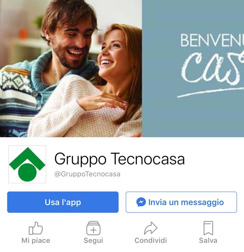 tecnocasa copertina facebook mobile