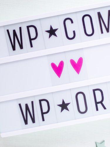 WordPress.com e WordPress.org: ecco le differenze
