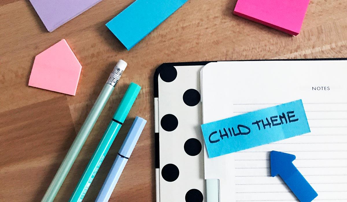 Child Theme WordPress: quando e come crearlo