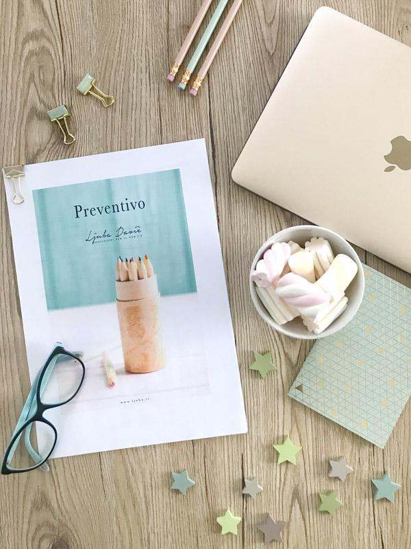 Come richiedere un preventivo per il tuo sito web