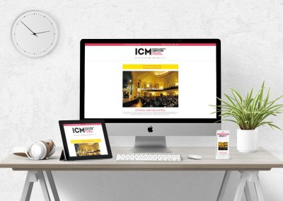 ICM Competition